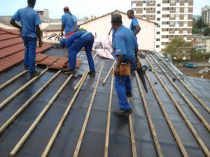 Our roofing groups are greatly experienced, with competence in renewing or repairing all kinds of roofings and can undertake anything, from a small leak, toa totally brand-new roofing system with the utmost care and skills. Our roofers in North Ryde are highly skilled, completely  certified and insured in the unlikely case of mishaps.