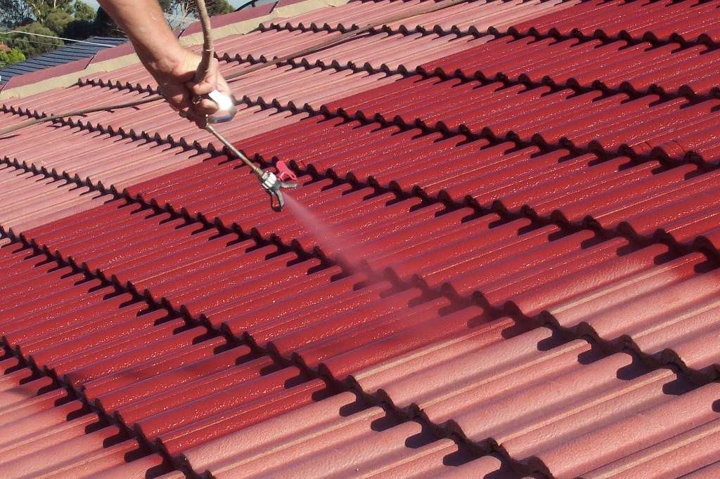 Roof Restoration Solutions in Castle Hill